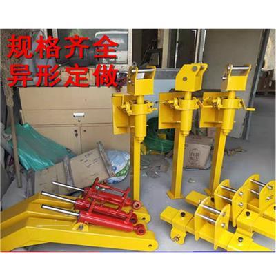 定制多規格吊車吊籃 **供應1.2米高空吊框 園林建設吊車吊籃