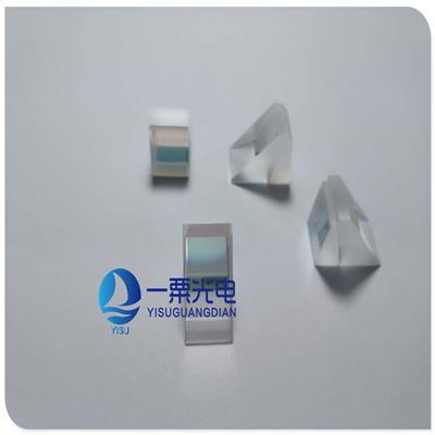 膠合直角棱鏡 立體分光反射