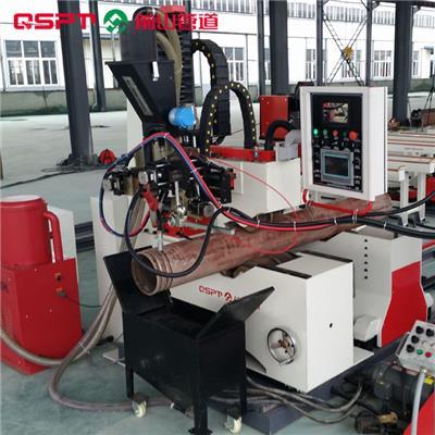上海百旦機械 管子自動焊機 野外作業焊接工作站的標配焊機