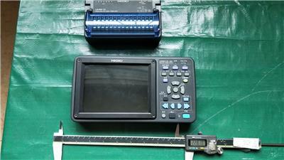 HIOKI LR8410-30 無線數據記錄儀說明書