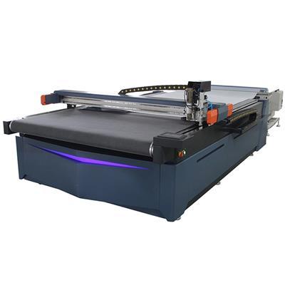 單層面料沙發裁剪機,數字化智能沙發裁剪機,*幅面加工沙發裁剪機