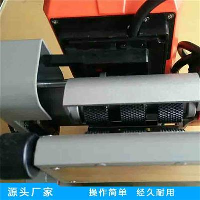 悍博土工膜焊機 隧道*板焊接機 熱熔防滲自動土工膜爬焊機