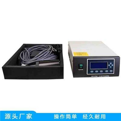 悍博超聲波點焊機 600W手提式*板焊接機 超聲波銅片熱熔機