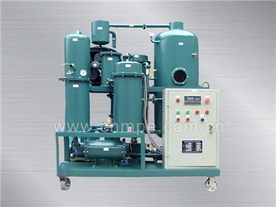 LYJ-J聚結分離濾油機