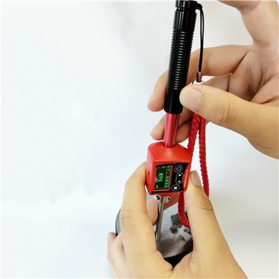筆式硬度計 Lpad-H120