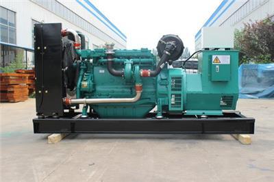 【臨沂發電機租賃】如何判斷柴油發電機組質量?