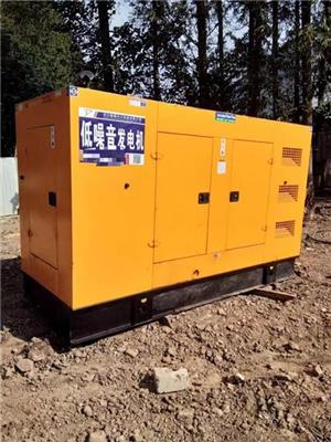 【榆林發電機出租】發電機節溫器的檢修方法有哪些