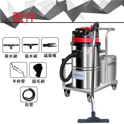 山東吸塵器價格車間粉塵吸塵機充電式吸塵器價格