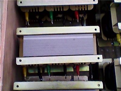 串聯電抗器廠家