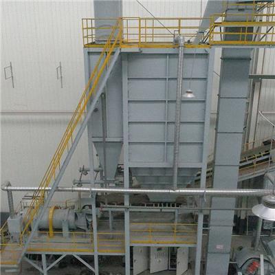 粘土砂鑄造用新式混砂機,節能混砂機,鑄造用混砂機