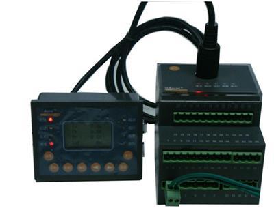 電動機保護測控裝置裝置作用 3路溫度