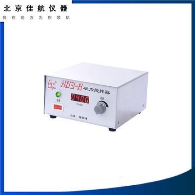 磁力攪拌器 H03-B 無刷直流電機驅動 能攪拌20L水 數顯轉速 梅穎浦