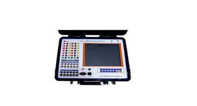 WFLC-VI便攜式電量記錄分析儀