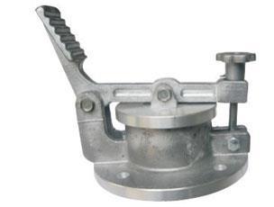 鋁合金碳鋼不銹鋼腳踏式量油孔GLY儲罐量油孔