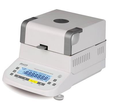 精威盛固含量/水分測定儀JWS-6071