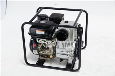 大澤動力柴油款?2寸自吸水泵型號TO-20EW