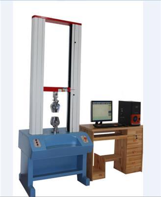 精威盛提供雙柱電腦伺服拉力試驗機JWS-2216