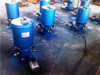 東莞電動黃油泵