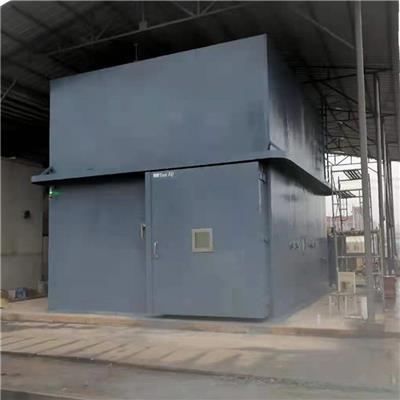 東莞萬佳JD-55可視可控高原環境模擬實驗低壓艙