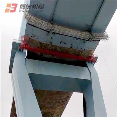 沈陽便捷的橋梁施工吊籃