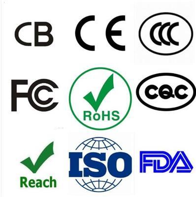 小風扇FCC認證項目 第三方認證機構,需要什么材料