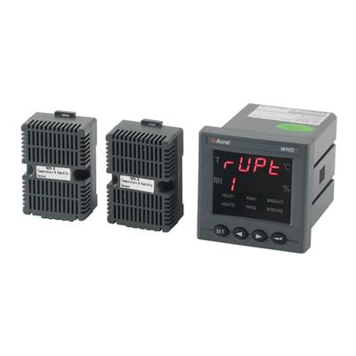 安科瑞WHD72-22/C面板式溫濕度控制器