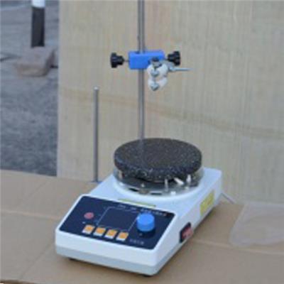 數顯磁力攪拌器ZNCL-BS-C1