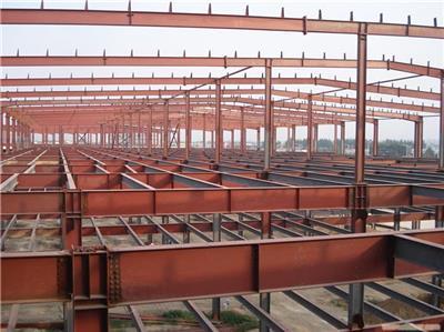 高頻焊接薄壁H型鋼輻射的范圍