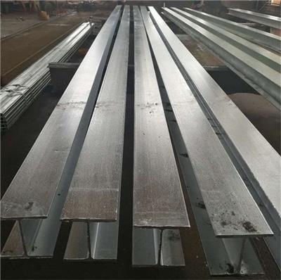 高頻焊接H型鋼是未來建筑行業的主流