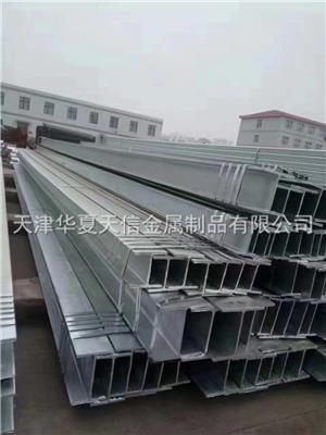 埋弧焊接H型鋼背后的物理原理