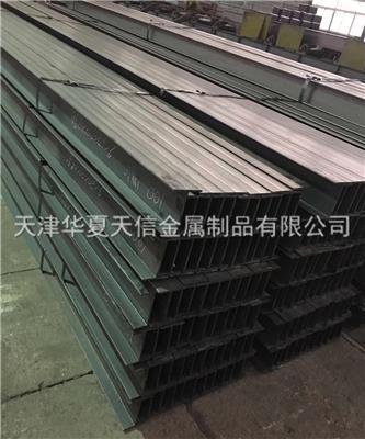 高頻焊接H型鋼的好口碑激勵傳統鋼材發展