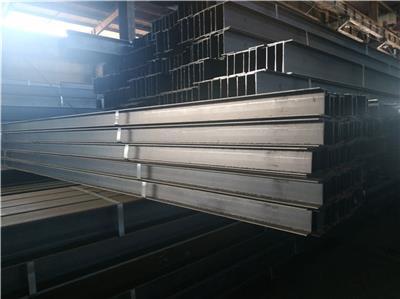 高频焊H型钢使用的重要性