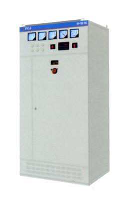 低壓電容補償柜WPGJ電容柜無功補償裝置成套電氣設備廠家