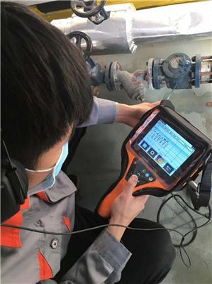 廠家** ZS6510 疏水閥檢測儀 蒸汽泄漏測試儀器 聲吶疏水器檢測儀