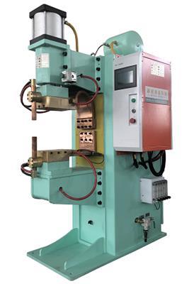 江蘇 SMD-60中頻逆變點焊機  螺母點焊機 豪精焊接 點焊機生產廠家