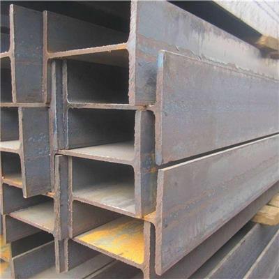 北京英標H型鋼鋼材S355JR/J0尺寸和截面特性