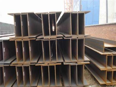 耐低溫英標H型鋼 零度沖擊功鋼材