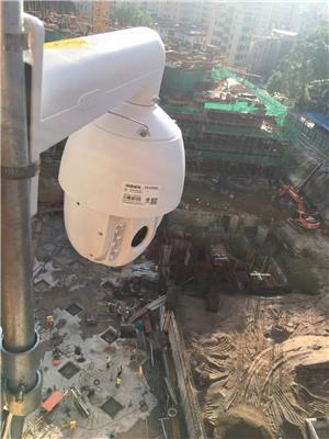 廣州智慧工地視頻監控系統設計報價