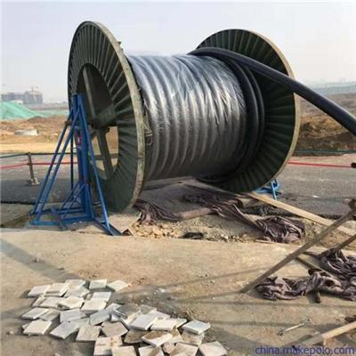 江蘇靠譜的*高壓電纜結構 YJLW02 漢河電纜