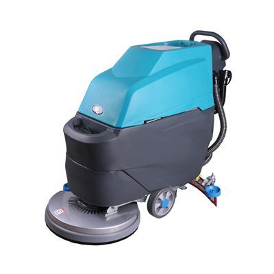 貴陽Kanrprun凱浦瑞牌洗地機 硬質地面深度清潔解決方案