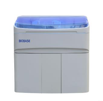 博科 BK-1200 全自動生化分析儀