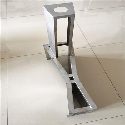 HY-BSC巴歇爾槽巴氏槽不銹鋼測流槽