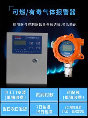 河源多功能氣體探測器 高分辨率