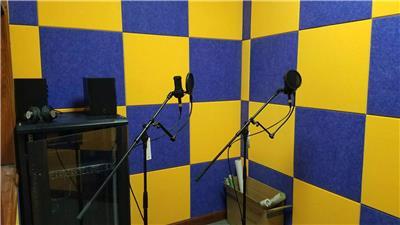 虛擬演播室