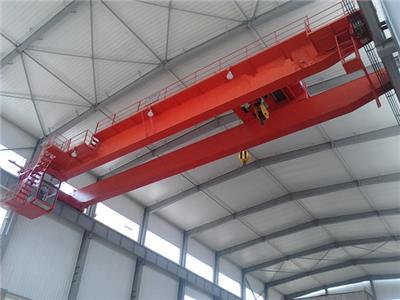 重慶雙梁起重機-雙梁橋式起重機廠家