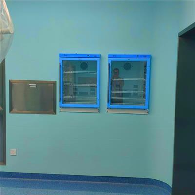 保溫柜有效內容積不小于150L