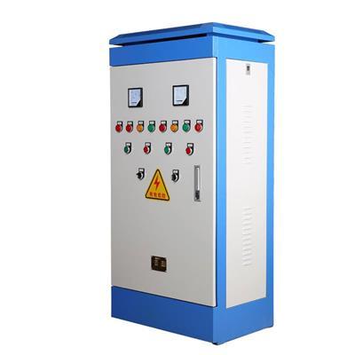 10層的居民樓50戶水泵功率2.2kw無負壓供水設備變頻柜廠家報價
