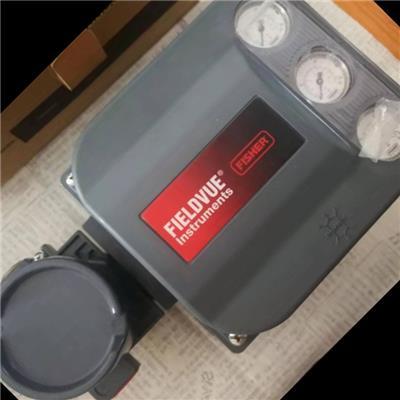 費希爾閥門定位器DVC6200AC廠家