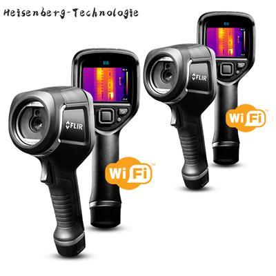 FLIR 紅外線熱成像儀FR-345-EST