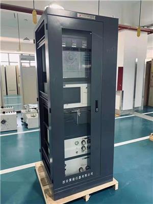 克拉瑪依FID檢測器揮發性有機物在線監測